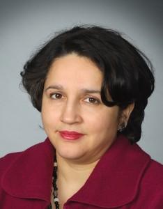 Ruxandra Balboa-Pöysti business portrait